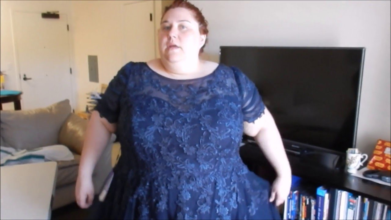 JJsHouse Unboxing and review - Formal Dress for UC Berkeley Senior ...