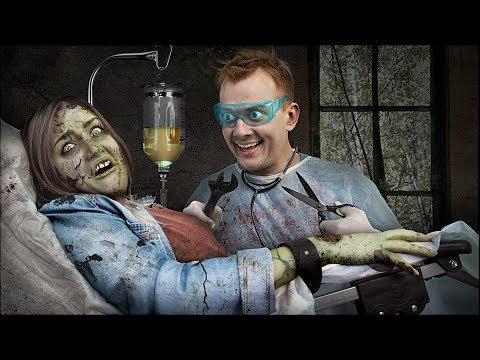 8 лайфхаков для зомбиапокалипсиса / Как выжить во время нашествия зомби – Эпизод 6 | зомбиапокалипсиса | зомбиапокалипсис | нашествие | лайфхаки | выживани | против | выжить | зомби | атака | если