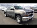 2017 Chevrolet Silverado 1500 Carson City, Reno, Yerington, Northern Nevada, Elko, NV 17-0938