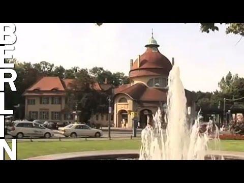 Zehlendorf - von gestern bis heute, Berlin