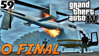 GTA IV - O FINAL
