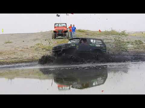 Sand Scorpion's Moses Lake Bounty Hole