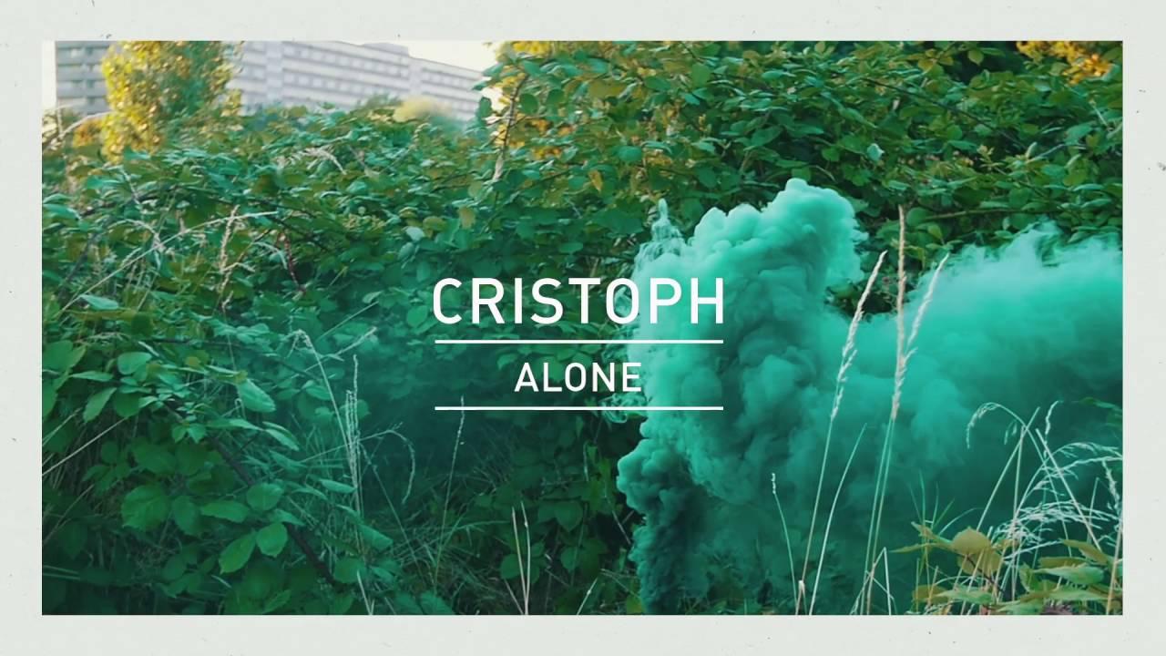 Download Cristoph - Alone (8-track)