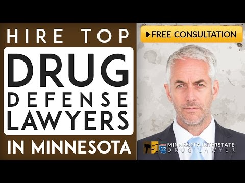 Drug Defense Lawyer Woodbury, MN 218-260-4095 Drug Defense Attorney Woodbury, MN