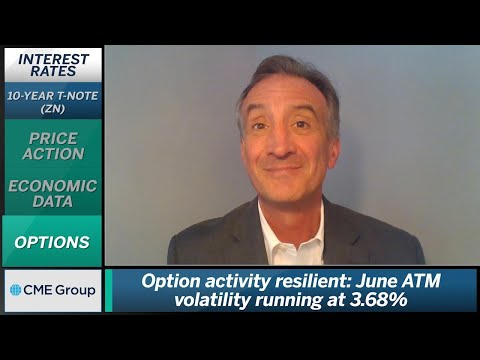 May 28 Bonds Commentary: Larry Shover