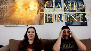 Download Game of Thrones 8X5 THE BELLS -  Reaction / Review Mp3 and Videos