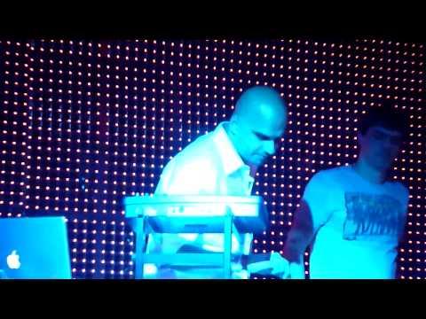 Roger Shah Live @ club Yalta,  part 1 HD