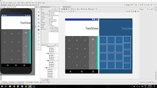 Episode 2 - Android Studio 3.0 and Kotlin - Calculator pt.1 Interface
