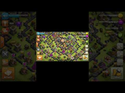 Clash Of Clans Account For Sale $7  [hurry Up]✓
