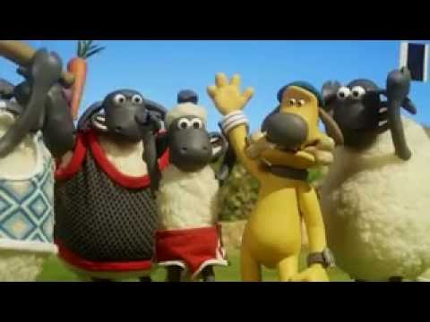 Shaun the Sheep Championsheeps - YouTube