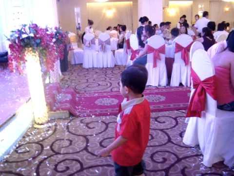 Tiệc cưới Tân Niên 2012 (02/01/2012).