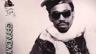 Grandmaster Caz – A Girl Named Kim (45 King Remix)