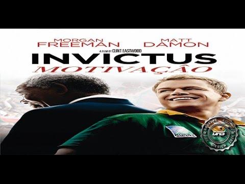 Motivação Do Filme Invictus Inspiração Por Drs