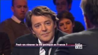Place aux idées - Politique - Avec François Baroin