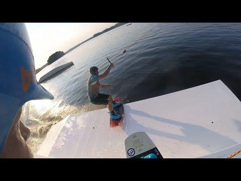 Wakeboard 2020 Raley