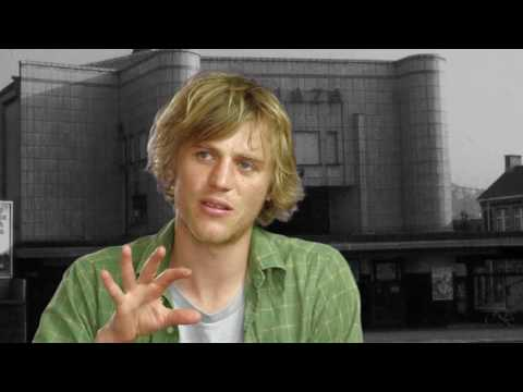 'Love Is Thicker Than Water' Interview with Johnny Flynn