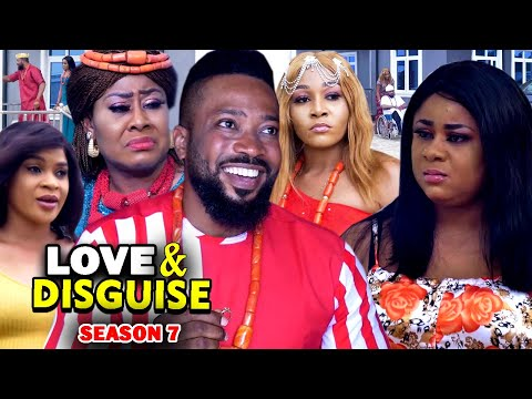 Download LOVE AND DISGUISE SEASON 7