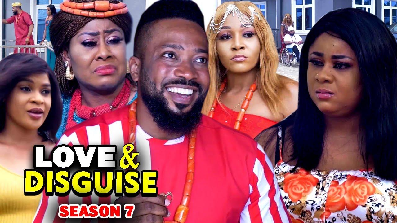 LOVE AND DISGUISE SEASON 7 - (New Hit Movie)Fredrick Leonard 2021 Latest Nigerian Nollywood Movie