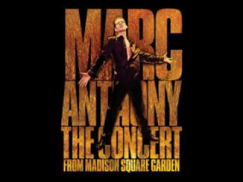 06. Si Te Vas (MADISON SQUARE GARDEN) – Marc Anthony