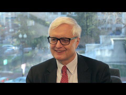 Transportation Research Board Exec. Dir. Neil Pedersen Discusses Top Three Transportation Concerns