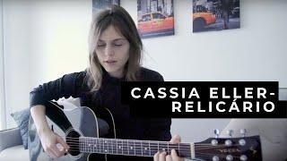 Baixar RELICÁRIO - Cássia Eller (cover Kau Bonnett)