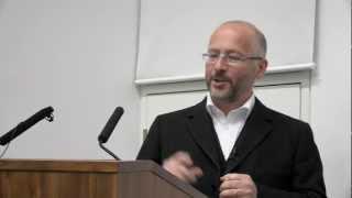 Inaugural lecture: Prof. Andrew Patrizio