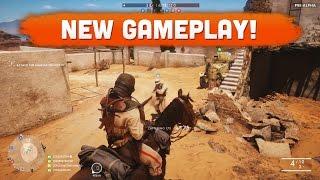 new bf1 gameplay from the gamescom livestream battlefield 1 multiplayer gameplay