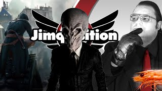 Enjoy The Silence, Feel The Noise (The Jimquisition)