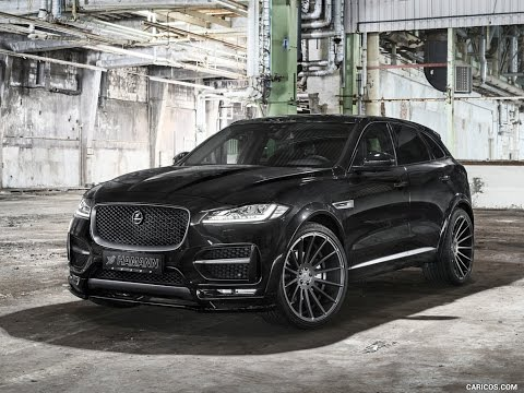 2017 hamann jaguar f pace price top speed interior. Black Bedroom Furniture Sets. Home Design Ideas