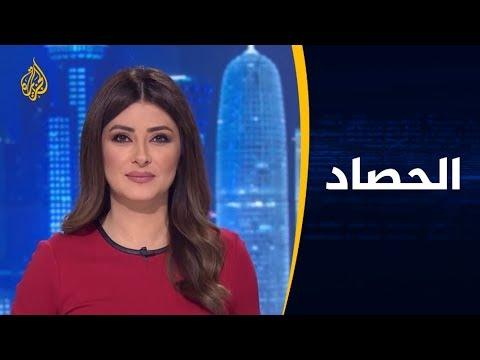 الحصاد- تعز.. الجيش يفرض الدولة والإمارات تدعم المليشيا  - نشر قبل 3 ساعة