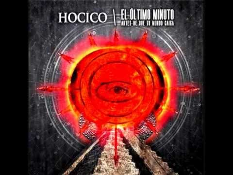 Hocico- The Watched