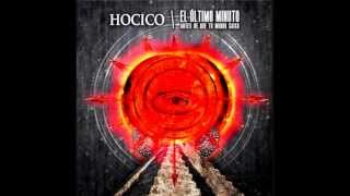 Watch Hocico The Watched video