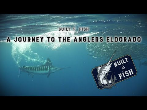 A Journey To An Anglers Eldorado.