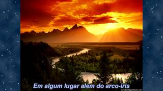 Over the Rainbow - What a Wonderful World - HD - Legendado