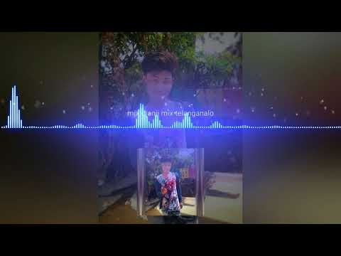 Telangana Lo Putti Mix By Dj Anji MORRAIPALLY PAILWAN