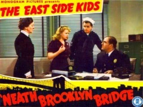 'Neath Brooklyn Bridge (1942)