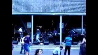 """ZEN VOODOO  """"F^^k Off Ann Landers""""  Seattle Peace Concerts"""
