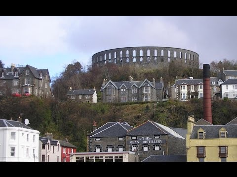 Top 11 Tourist Attractions in Oban: Travel Scotland