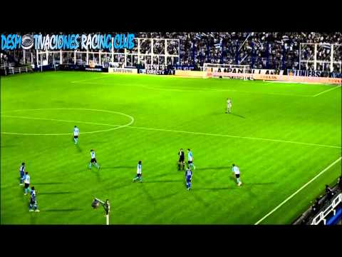 Centurion baile a Cubero + Gol Especial desde la Tribuna HD