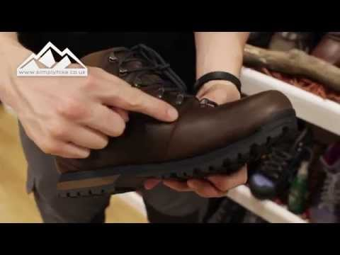 pick up entire collection sneakers Berghaus Mens Hillwalker II GTX Walking Boot Chocolate Brown ...