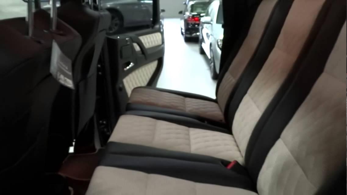 2015 mercedes benz g class rockville centre nassau long island new york queens ny fx230669 - Mercedes G Wagon 3rd Row Seat