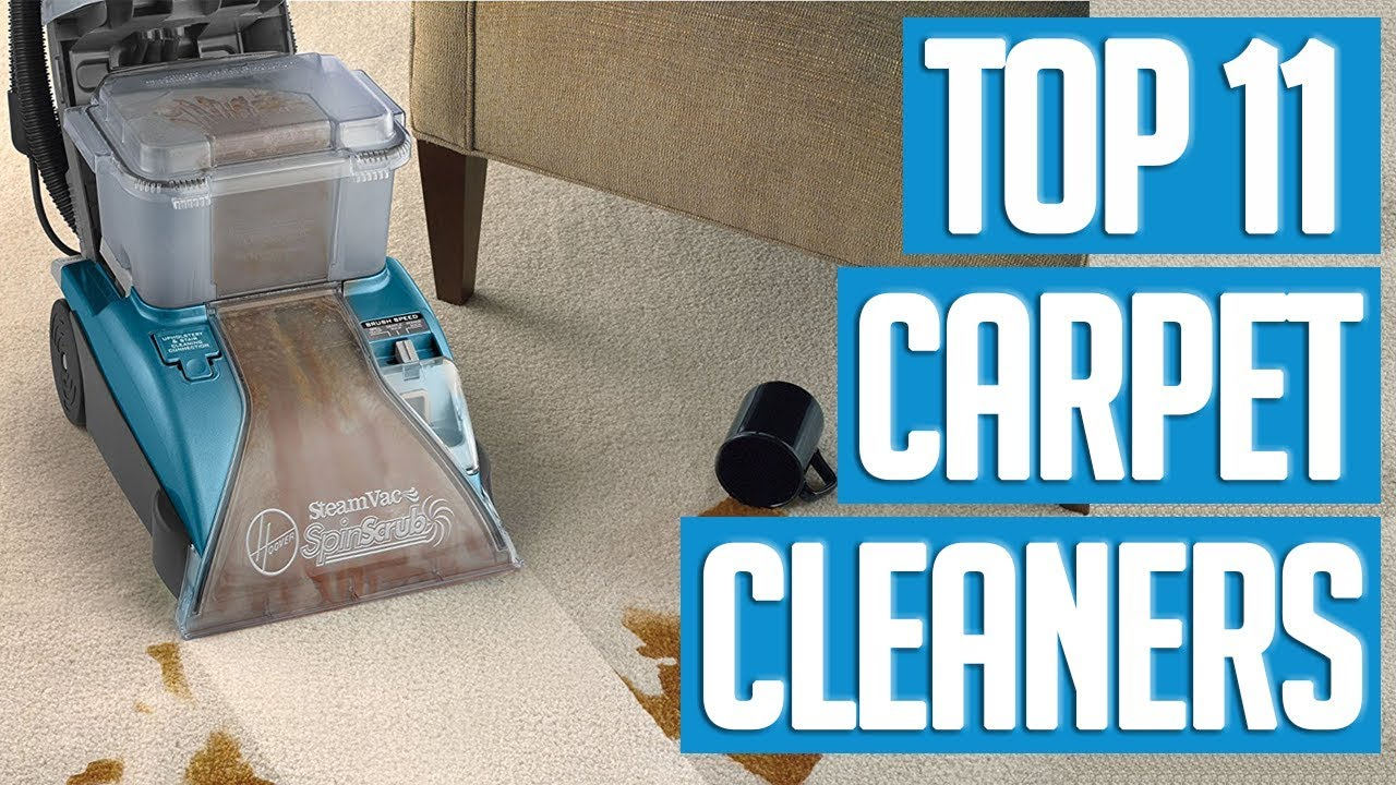 best carpet cleaners best carpet cleaners 2018 top 11 carpet cleaner 12637