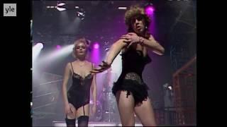 Финская рок-группа Leevi and the Leavings   (1978-2003) - песни и клипы