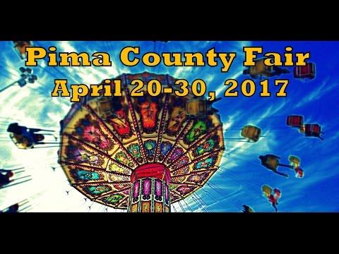 Pima County Fair (2017)