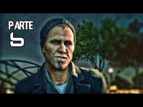 Watch Dogs Gameplay Lets Play (en español) Parte 6 - Gracias por el dato (xbox)