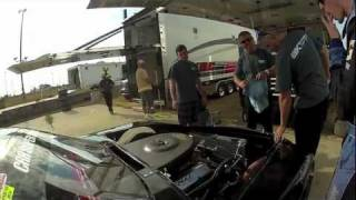 homepage tile video photo for Ben Kennedy Racing 2012 Teaser
