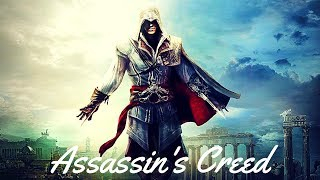 Assassin's Creed GMV- Believer (Imagine Dragons) mashup