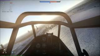War Thunder: My Second FRB Kill!