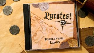 Pyrates!   Uncharted Lands  01  The Dreadnaught