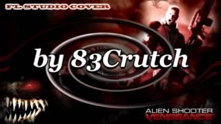83Crutch - ALIEN SHOOTER 2 Main Theme (Cover)